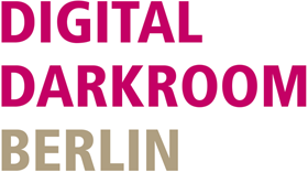 DIGITAL DARKROOM BERLIN Logo