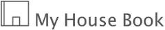 Logo My House Book